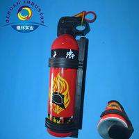 0.5kg Portable mini aluminuim dry powder fire extinguisher