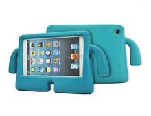 Kids Safe EVA Case for ipad mini retina mini 2 , Kids Shockproof Rugged Protector EVA Case Cover For ipad mini