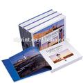 D'externalisationpromotionconception droit livre papier, flip bookimpression, livre blancimpression avec perforation