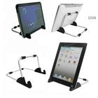 swivel light tablet pc holder and phone