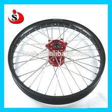 CR CRF 250&450 Motocross/Endure/Racing motorcycle Spoke wheels
