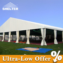 Iron Frame Tent Outdoor Big Temporary Tent