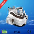laser lipo criolipolise apparecchiature perdita di peso effetti collaterali cryolipolysis