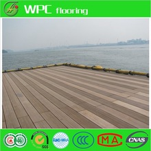 waterproof wood panels outdoor wpc flooring in projects