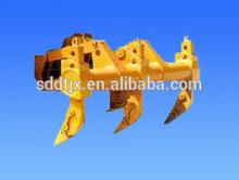 154-78-10006 Shantui bulldozer parts 3-shank ripper