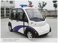 4 sitze geschlossenen Streifenwagen Resort auto Bullen Streifenwagen zum verkauf