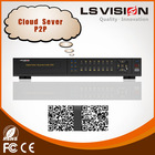 LS VISION stand alone mpeg-4 dvr standalone dvr player standalone dvr(h.264)