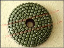 Flexible Diamond Pad for polishing granite - Wet use