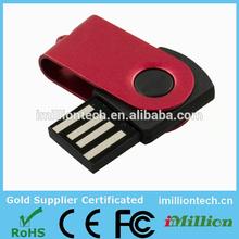 Alibaba China very simple Mini usb flash drive 100% full capacity and good quality
