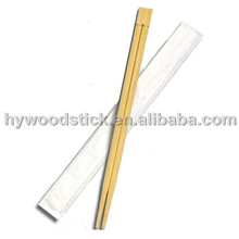 Eco Friendly High Quality Disposable Bamboo And Wood Chopsticks