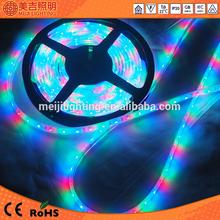 Champion sales CE& RoHS Epistar 24V SMD 5630 waterproof flex led strips light