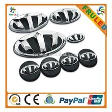 3d car emblem badges for car car decoration
