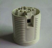 FACTORY BEST SELLING!! Customizable Cheap cfl ceramic lamp holder