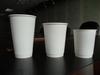 disposable 8oz non-leakage double wall coffee cup / double wall cup/ Hot drink coffee paper cups