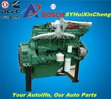 Good performance diesel engines/toyota engine truck