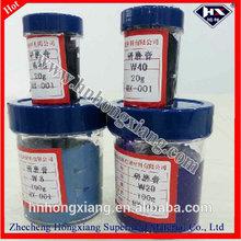 granite polishing paste /Glass polishing compound paste
