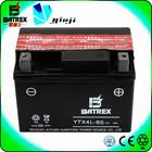 electric trolling motor battery motor start battery 12v 4ah electric motor battery