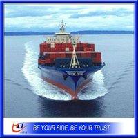 China to port Kuching sea freight forwarder in ningbo