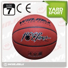 Winmax brand promption basket ball