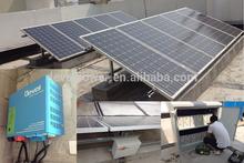 off grid solar power system solar ups system solar system 2 kw