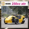cheap 250cc eec trike atv