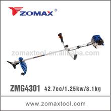 ZMG4301 43cc bike handle brush cutters brand names