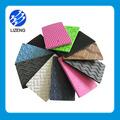 produits de vente chauds de couleur semelle eva matériel et feuille de sol