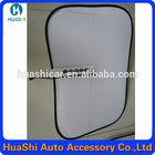 Factory direct side car sunshade car dealer promotion