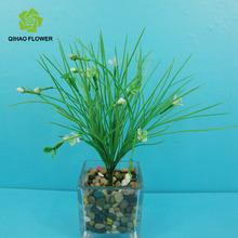 artificial flowers artificial grass decoration crafts