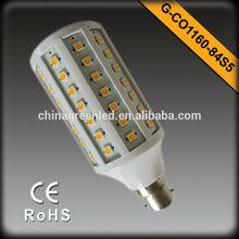 high quality b22 led lamp bulb 360 degree