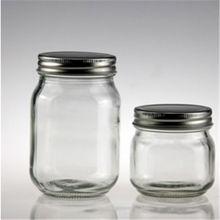 Canned food glass jar food packaging glass jars