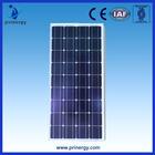 100W 150W 200W Crystal MONO Solar Module