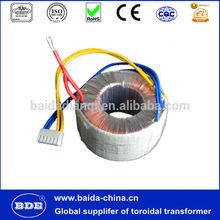30va electric car audio transformer