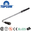 Flexible Torch 3 LED Telescopic Led Torch With Magnet