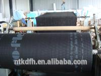 PE coated nonwoven fabric PE fabric painter mat