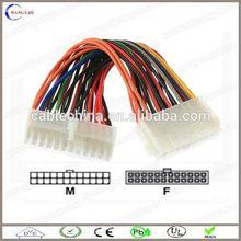 custom made wiring group