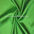 2014 venda quente recém stretch cetim de seda tecido com elastano