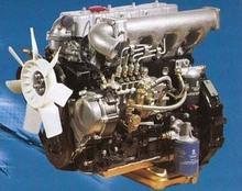Good performance diesel engines/mercedes benz truck om906la engine