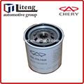Chery partes de repuesto 481h-1012010 del filtro de aceite
