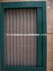 Professional manufacturer Magnetic Mosquito Screen for Window & door