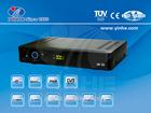 best hd satellite tv receiver