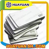 Competitive price rfid nfc sticker