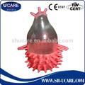 Mejor sensible pico condón para mujer clítoris estimulación Climax