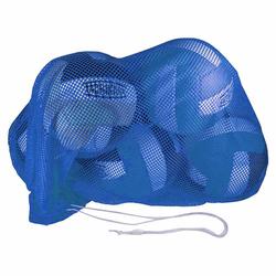 Custom Sports Football Mesh Equipment Bag