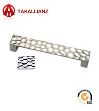 Art deco zinc metal furniture pull handle collection