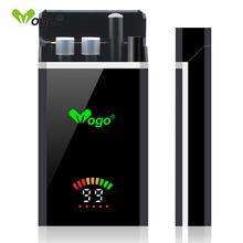 2014 Crazy whlesale VOGO PCC G E Cigarette charger PCC