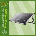 Panel Solar - barato eficiente usos de flúor Solar directorio venta fuera de la red del sistema Solar sistema de precio