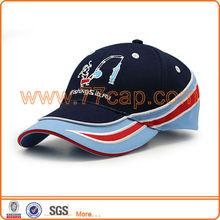 High quality soft cotton baby baseball cap
