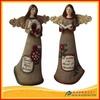 modern angel gift, angel design for christian deocration
