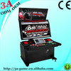 Coin Operated PS3 Game Machine Cheap Arcade Tekken Tag Tournament 2 for Sale
